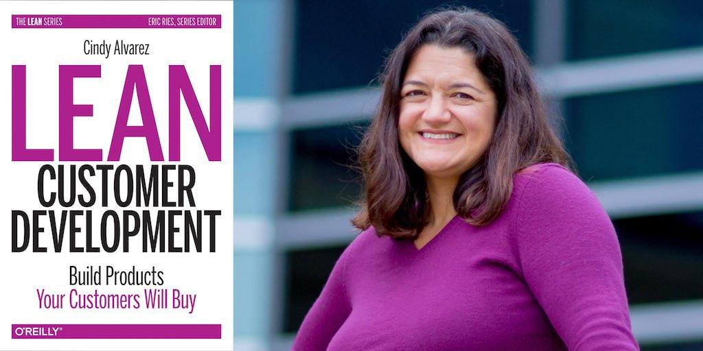 Aprendiendo en el desarrollo del cliente #CindyAlvarezFoundry @cindyalvarez